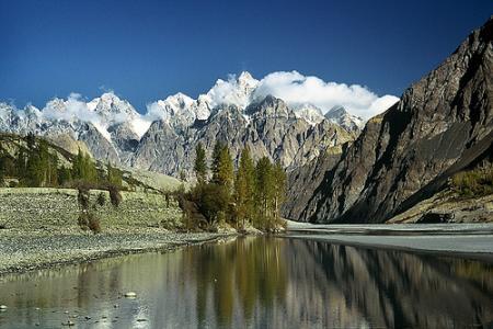 hermosos paisajes en pakistan Pakistan Por Descubrir